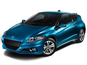 Fotos de Honda CR-Z USA 2013