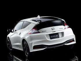 Ver foto 2 de Honda CR-Z ZF1 Japón 2015