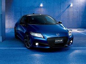 Ver foto 1 de Honda CR-Z ZF1 Japón 2015