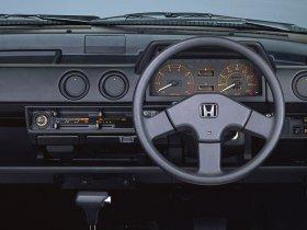 Ver foto 12 de Honda City Cabriolet 1984
