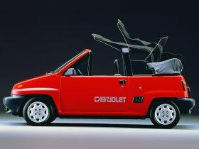 Ver foto 2 de Honda City Cabriolet 1984
