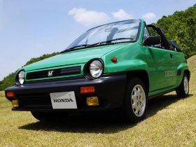 Ver foto 1 de Honda City Cabriolet 1984