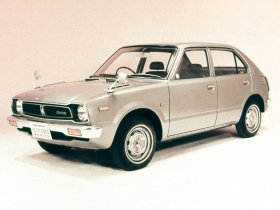Ver foto 2 de Honda Civic 1973
