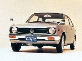Ver foto 1 de Honda Civic 1973
