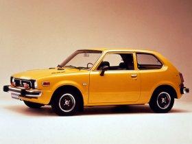 Ver foto 2 de Honda Civic 1975