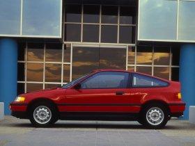 Ver foto 8 de Honda Civic 1988