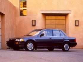 Ver foto 3 de Honda Civic 1988