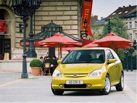 Ver foto 4 de Honda Civic 2001