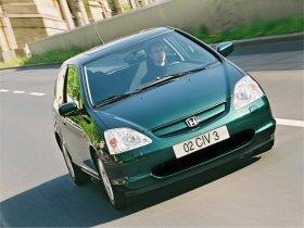 Ver foto 3 de Honda Civic 2001