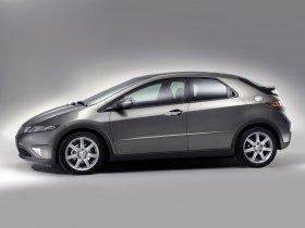 Ver foto 15 de Honda Civic 2006