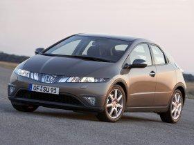 Ver foto 13 de Honda Civic 2006