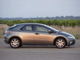 Ver foto 12 de Honda Civic 2006