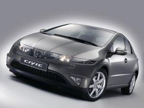 Ver foto 9 de Honda Civic 2006