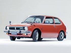 Fotos de Honda Civic 3 puertas 1972