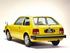 Ver foto 9 de Honda Civic 3 puertas 1979