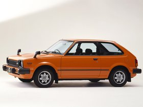 Ver foto 4 de Honda Civic 3 puertas 1979