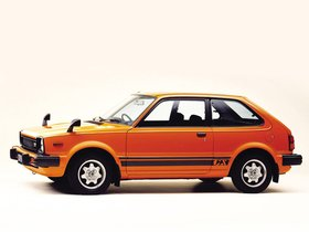 Ver foto 2 de Honda Civic 3 puertas 1979