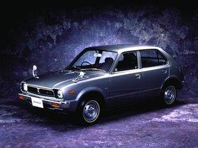 Ver foto 4 de Honda Civic 5 door 1972