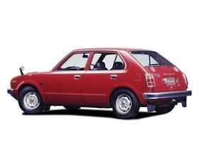 Ver foto 3 de Honda Civic 5 door 1972