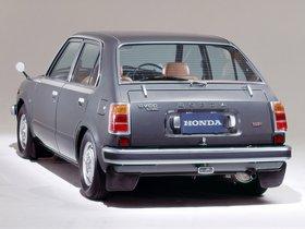 Ver foto 2 de Honda Civic 5 door 1972
