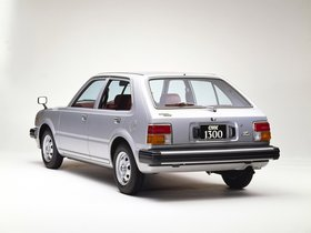 Ver foto 7 de Honda Civic 5 door 1979