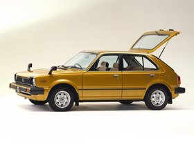 Ver foto 5 de Honda Civic 5 door 1979