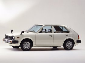 Ver foto 2 de Honda Civic 5 door 1979
