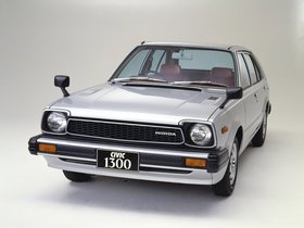 Ver foto 1 de Honda Civic 5 door 1979