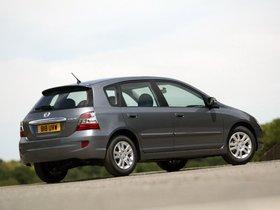 Ver foto 4 de Honda Civic 5 puertas 2003