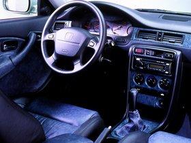 Ver foto 8 de Honda Civic Aerodeck 1998