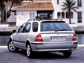 Ver foto 5 de Honda Civic Aerodeck 1998