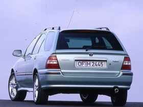 Ver foto 3 de Honda Civic Aerodeck 1998