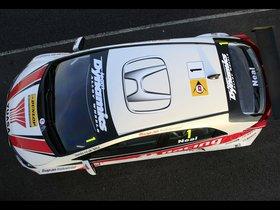 Ver foto 5 de Honda Civic BTCC 2012