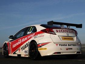 Ver foto 3 de Honda Civic BTCC 2012