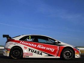 Ver foto 2 de Honda Civic BTCC 2012