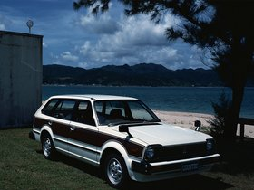 Ver foto 7 de Honda Civic Country II 1980