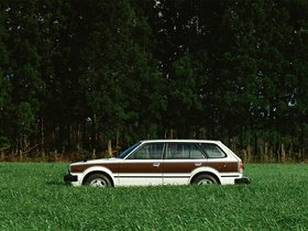 Ver foto 3 de Honda Civic Country II 1980
