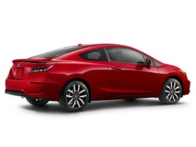 Ver foto 7 de Honda Civic Coupe 2014