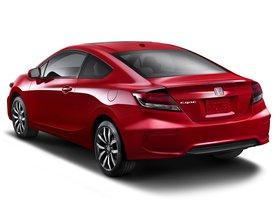 Ver foto 6 de Honda Civic Coupe 2014