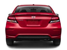 Ver foto 4 de Honda Civic Coupe 2014