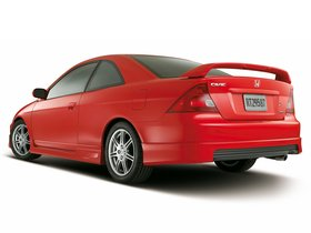 Ver foto 3 de Honda Civic Coupe Factory Performance Package 2003