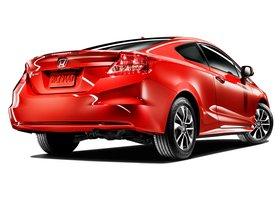 Ver foto 9 de Honda Civic Coupe USA 2013