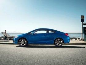 Ver foto 8 de Honda Civic Coupe USA 2013