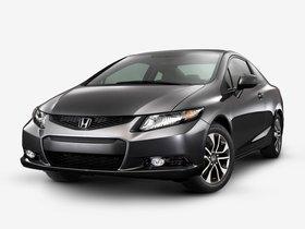 Ver foto 6 de Honda Civic Coupe USA 2013