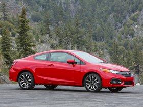 Ver foto 15 de Honda Civic Coupe 2014