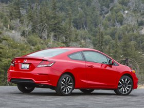 Ver foto 14 de Honda Civic Coupe 2014