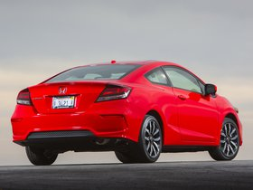 Ver foto 13 de Honda Civic Coupe 2014