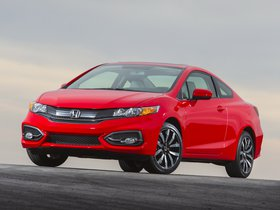 Ver foto 12 de Honda Civic Coupe 2014