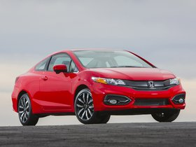 Ver foto 11 de Honda Civic Coupe 2014