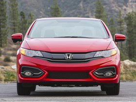 Ver foto 3 de Honda Civic Coupe 2014